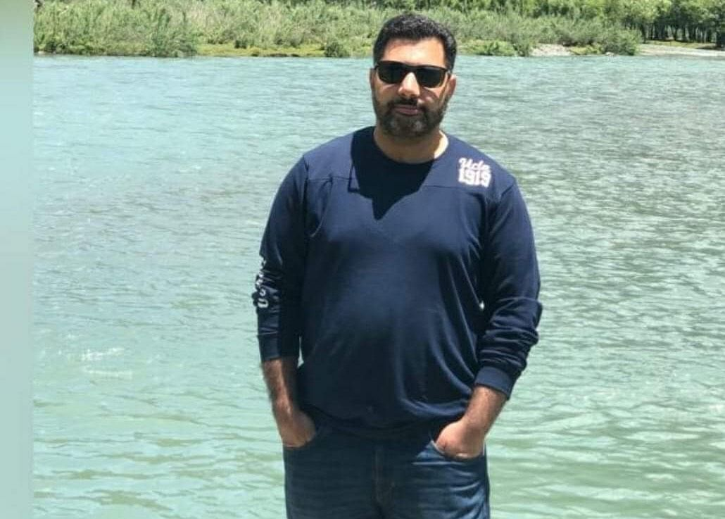 Doctor, 37, dies due to COVID-19 in J&K's Banihal