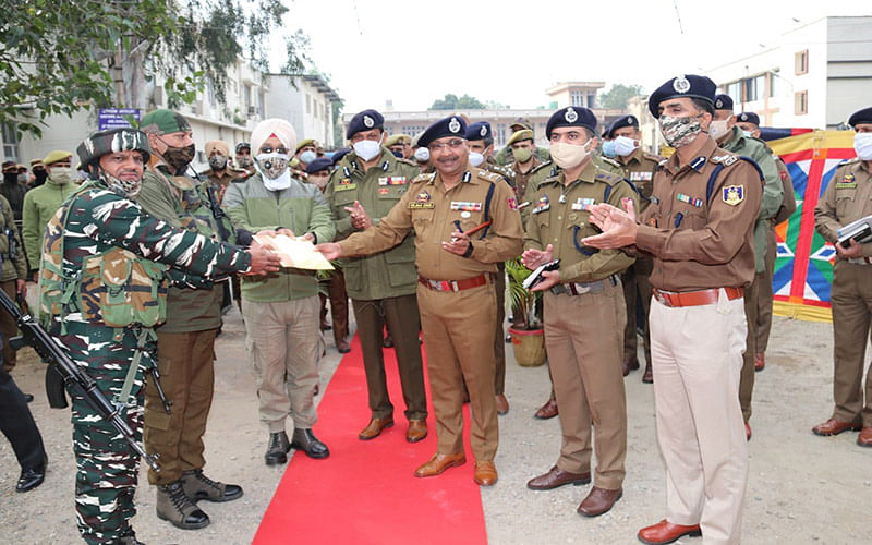 Ban toll Plaza gunfight: DGP rewards joint party