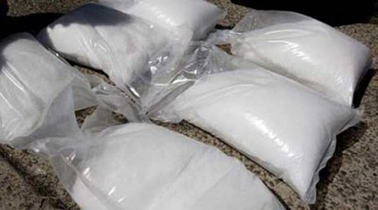 Narcotics Smuggling Along LoC   '108 kg brown sugar, 3.23 kg heroin seized in 10 years'