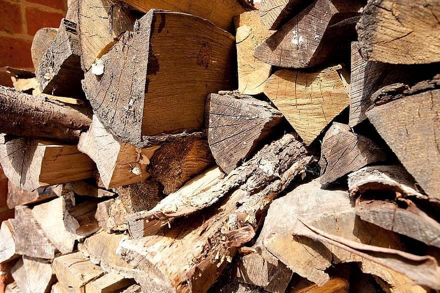 Forest deptt starts supply of firewood to registered agencies