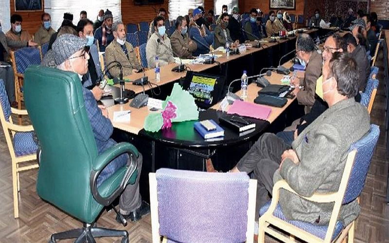 Strengthen media policies for best outreach approach'