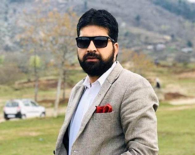 DDC candidate shot at, injured in south Kashmir's Anantnag