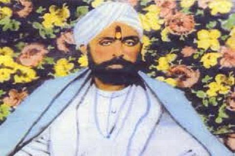 Krishna Joo Razdan: Poet of Kashmiri Poets