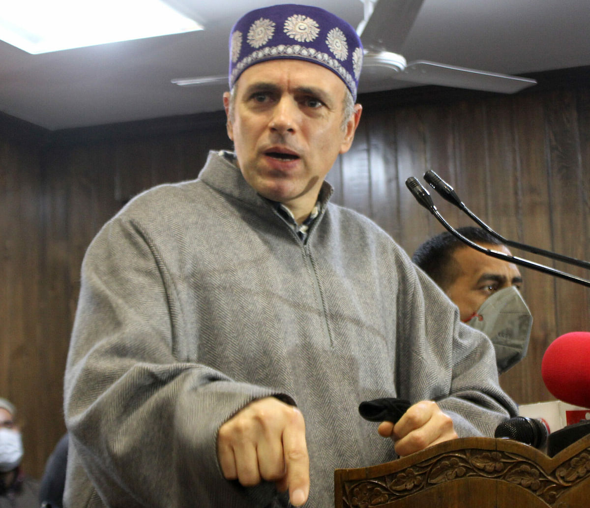 Thumping win shows August 5 decisions unacceptable: Omar