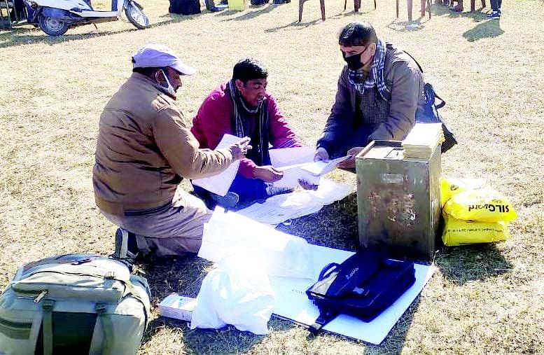 DDC Election Phase-III   4 constituencies of Rajouri, Poonch to go for voting today