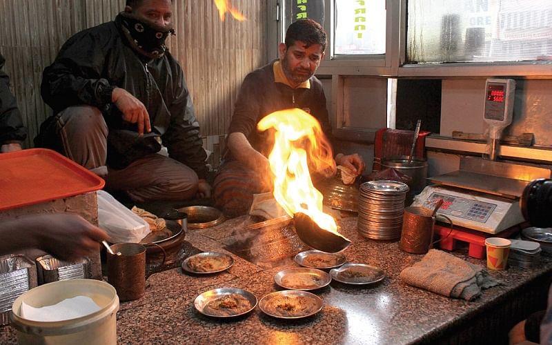 Harisa: King of Kashmir's winter cuisine sells online now