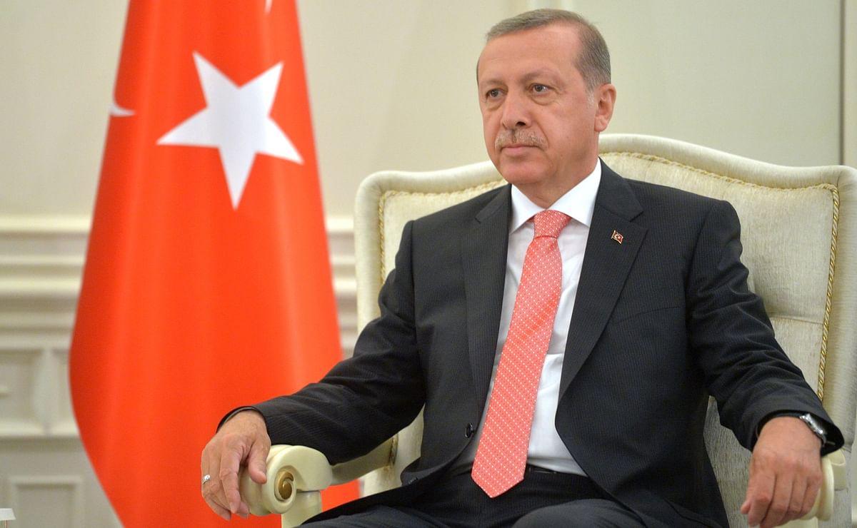 Erdogan's Turkic Vision!
