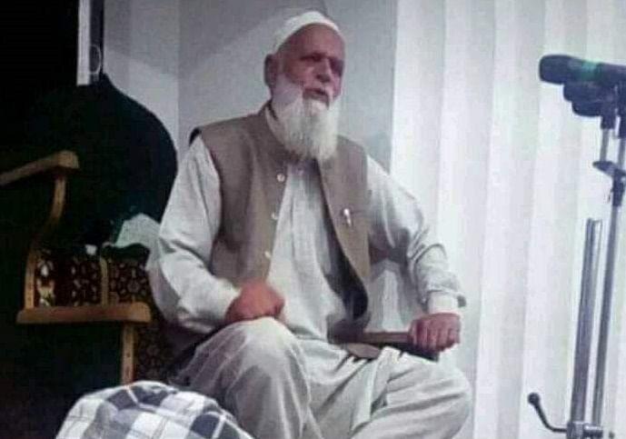 APSCC condoles demise of Maulana Noor Sahib, calls him an epitome of brotherhood