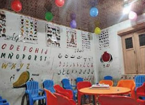 'Changing face of Government schools' a new buzz in Kashmir