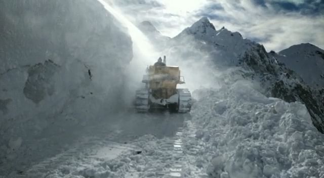 Srinagar- Leh highway likely to re-open for traffic today