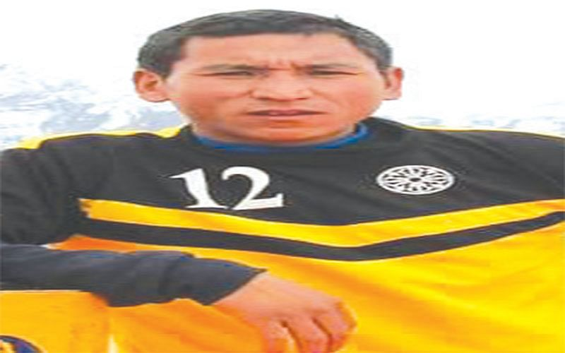 First ever cricketer from Leh makes it to J&K cricket team