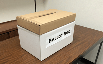 DDC chairperson, VC election to be held through secret ballot