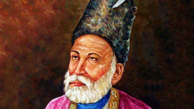 Ghalib: The Poet of Poets