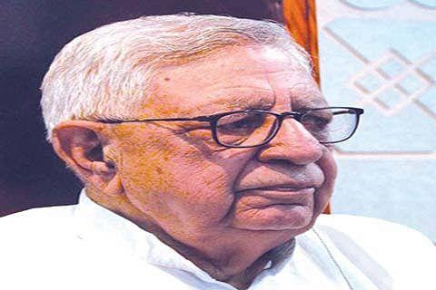LG Sinha condoles demise of Krishan Dev Sethi