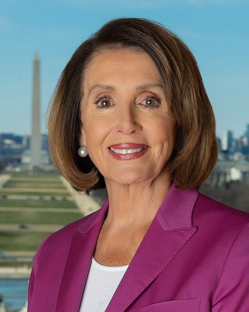 Oust Trump or we'll impeach: Pelosi serves notice to Pence