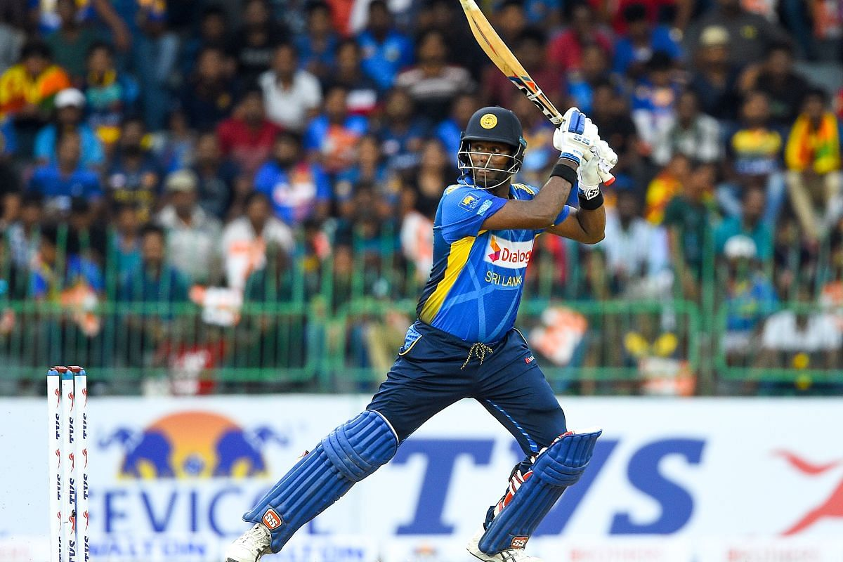 Angelo Mathews returns to SL squad for Test series against England