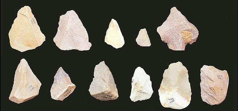 2,00,000-year-old tools from Stone Age unearthed in Saudi Arabia