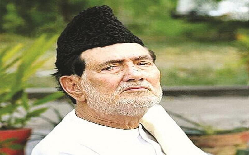 Veteran politician Sardar Rafiq Khan passes away