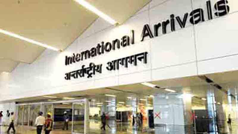 DGCA extends ban on int'l commercial flights till Oct 31