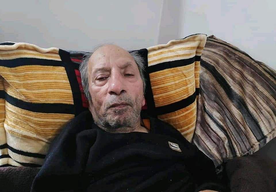 Senior journalist and Wadi Ki Awaz editor Ghulam Nabi Shaida passes away