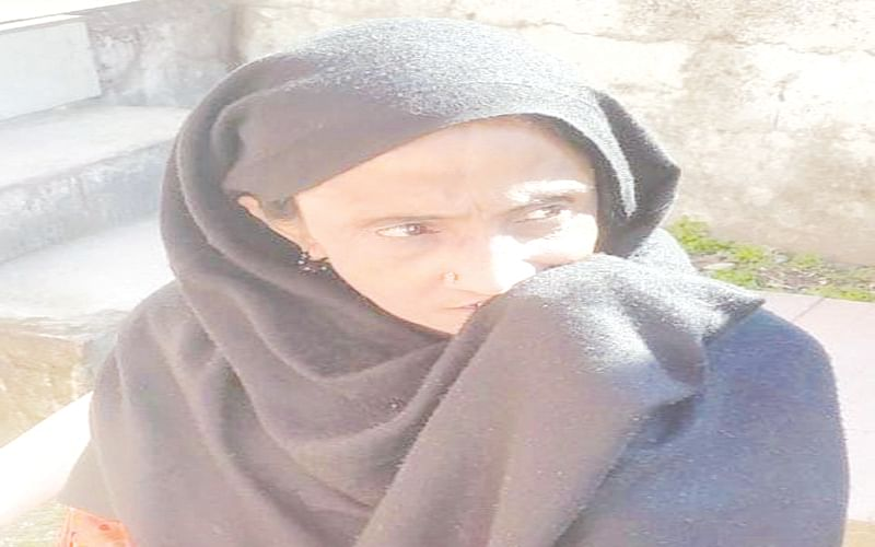 Poonch woman who strayed into PaK handed over to authorities
