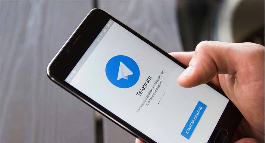 Telegram fast eating into WhatsApp user base in India: Survey