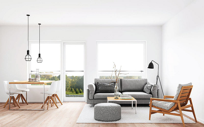 Less is more: Why go minimalist?