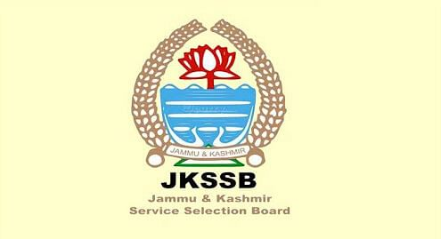 Over 2.23 lakh youth applied for various posts advertised by JKSSB