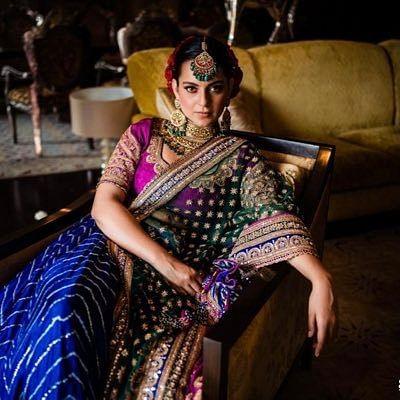 Kangana Ranaut to play 'Kashmiri queen who defeated Mahmud Ghaznavi twice' in upcoming Bollywood flick