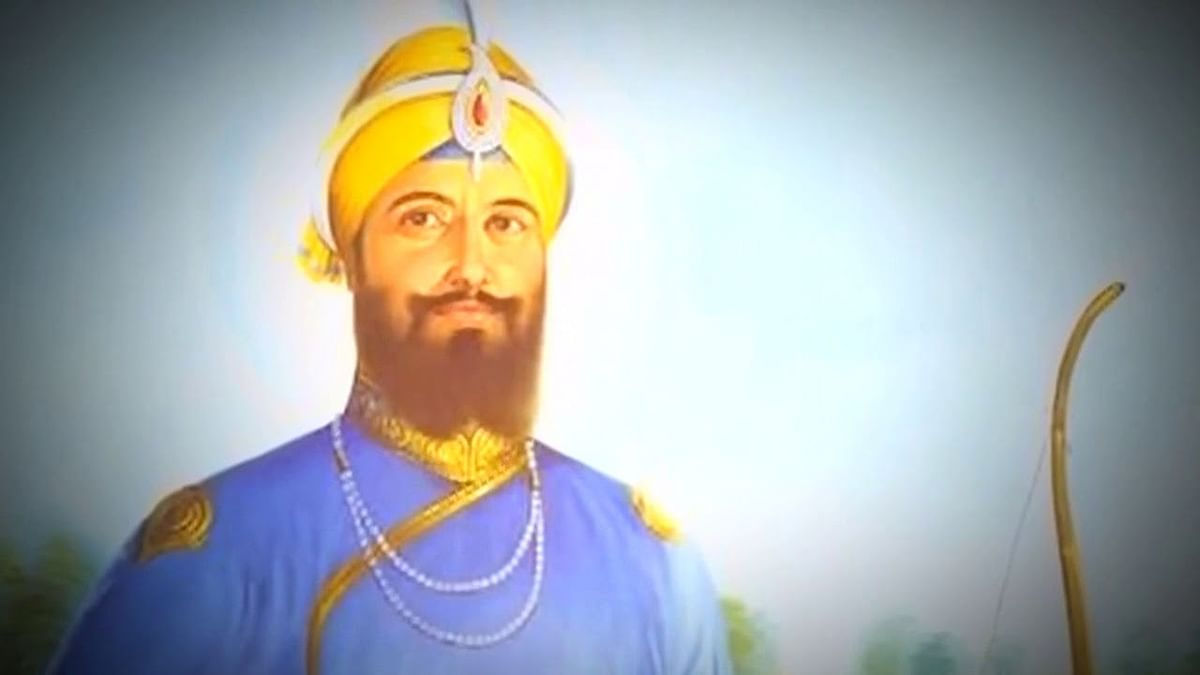 Guru Gobind Singh: Epitome of Sacrifice