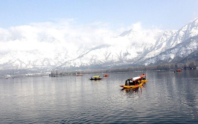 Minimum temperatures improve in J&K, Ladakh