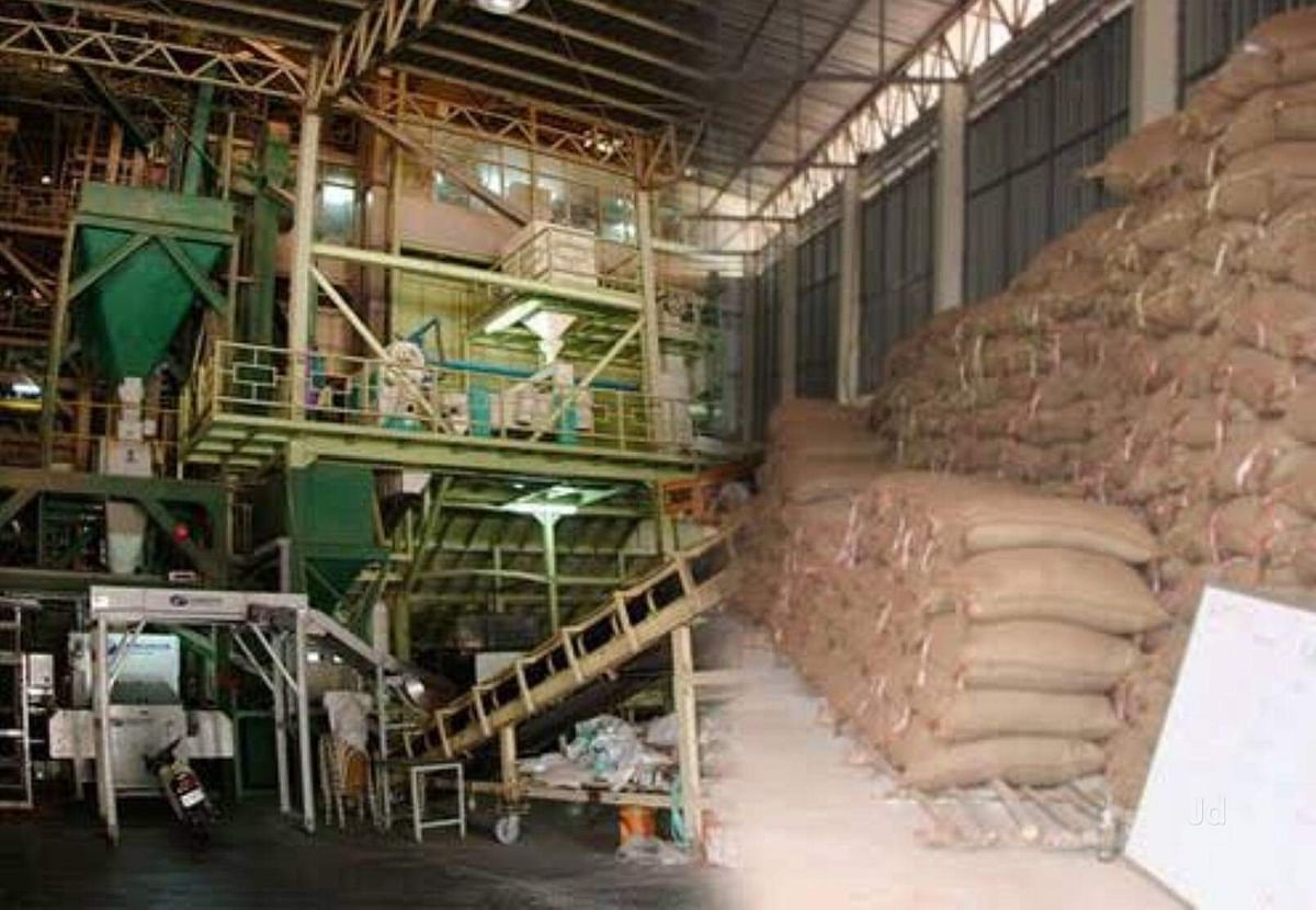Rice mill owner crushed to death by conveyor belt in north Kashmir's Bandipora