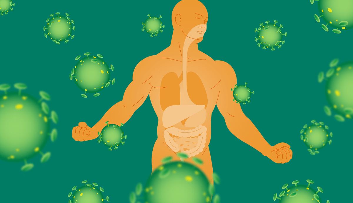 Infl ammation as a health hazard