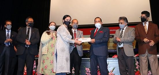 National Science Day at JU | PM promoted scientific innovations to ensure ease of life: Jitendra Singh