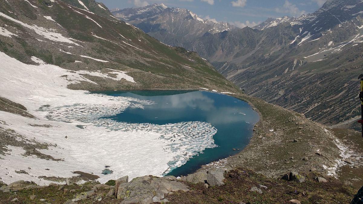 Glaciers in Hindu Kush Himalayan region will keep shrinking: Report