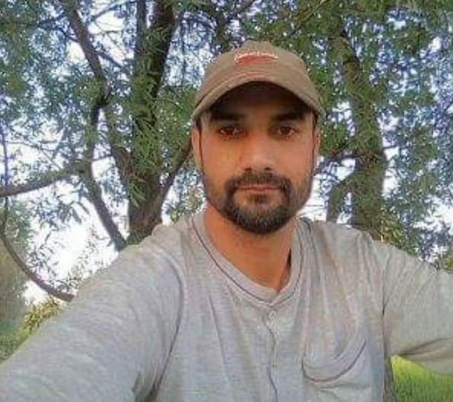 Budgam youth dies in road accident in Saudi Arabia