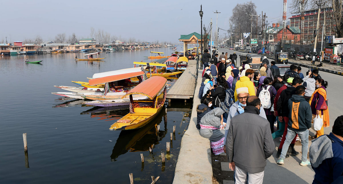 Foreign envoys on 2-day J&K visit from Wednesday to assess situation post-DDC polls: Officials