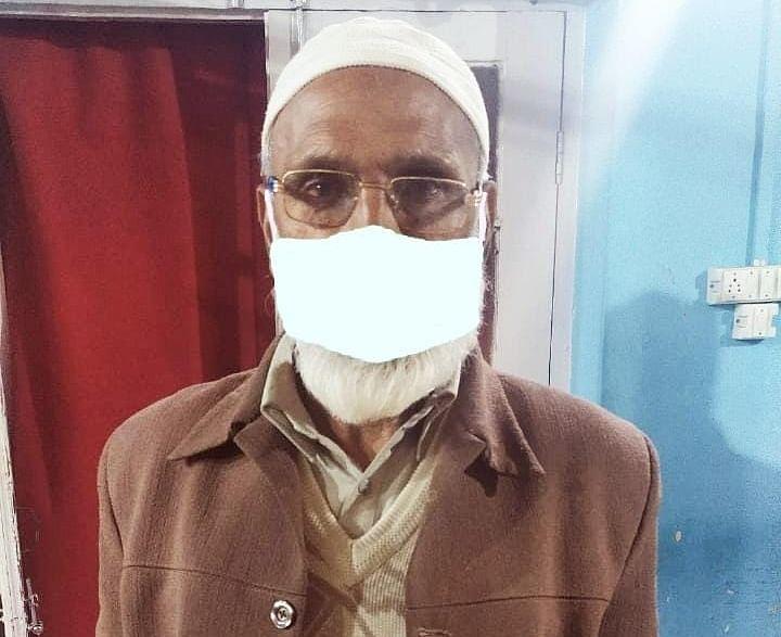 Srinagar resident evading arrest for over four decades held: Police
