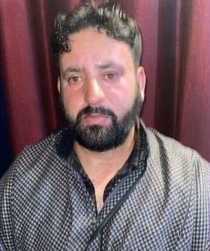 Militant arrested in Samba involved in killing of three BJP workers, cop in south Kashmir: Police