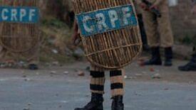 CRPF man dies in Shopian