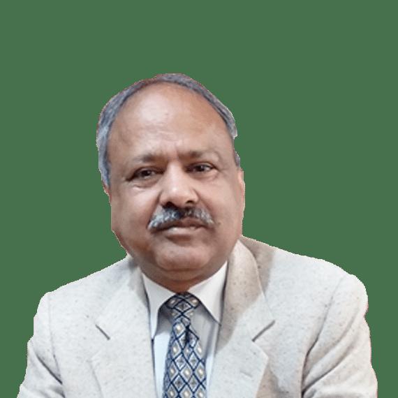 Prof Akbar Masood is new VC BGSBU Rajouri