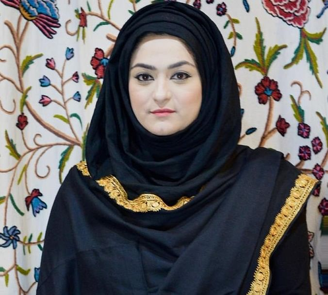 'Kashmir Food Fusion': Srinagar woman's cookery channel a favourite destination for young brides