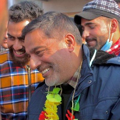 'Independent' Nazir Khan elected DDC Chairperson in central Kashmir's Budgam