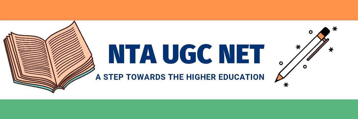 UGC-NET exam in May