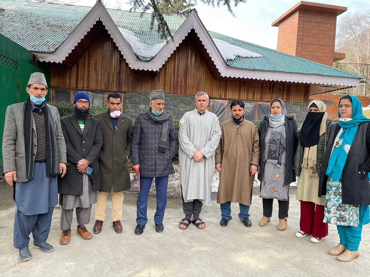 NC to challenge DDC chairperson polls in central Kashmir's Budgam