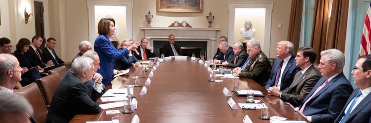 Pelosi proposes 9/11-type commission to probe Jan 6 'domestic terrorist attack' on US Capitol