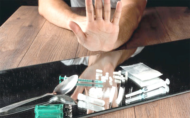 Social Awareness about Drug De-addiction
