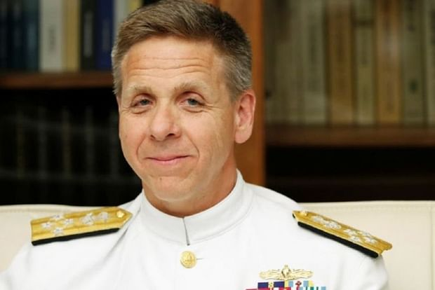 Border crisis with China   US provided info, equipment to India: Pentagon Commander