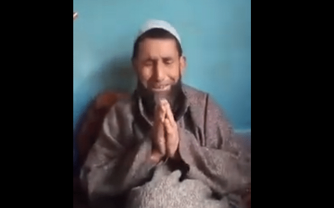 Youth goes missing in south Kashmir's Tral, family in despair