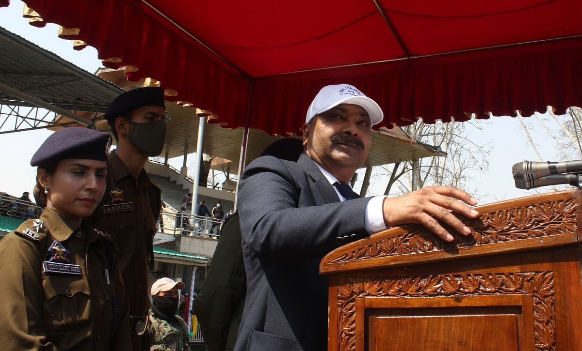 Missing TA soldier Shakir Manzoor's fate not fully known yet: DGP
